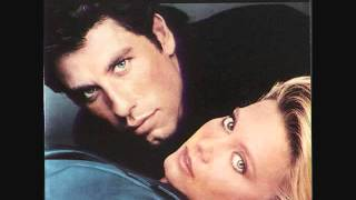 John Travolta & Olivia Newton-John - TWO OF A KIND (SOUNDTRACK 1983)