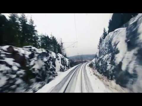 Orivesi-Jyväskylä-Hankasalmi minuutti minuutilta