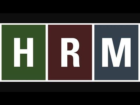 البرنامج المهني - إدارة الموارد البشرية | أ. أحمد مبارك