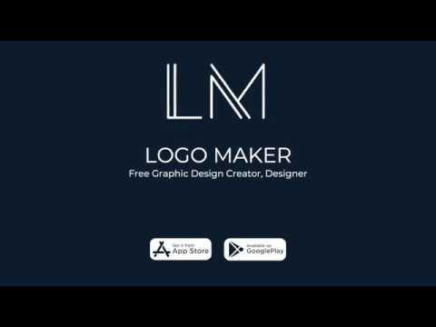 logo maker free graphic