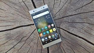 Recenzja Sony Xperia XA2 Ultra - test Tabletowo.pl