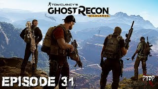 [FR-PS4] Let's Play - Ghost Recon Wildlands - Episode 31 - Attaquons l'aéroport !