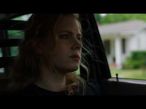 Heridas Abiertas (Sharp Objects) - La nueva serie de HBO España protagonizada por Amy Adams y dirigida por Jean-Marc Vallée