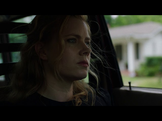 Sharp Objects | Trailer