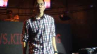 Battle of the Beats Finals 2012 - Round 2 - THYRO VS KID DODONG
