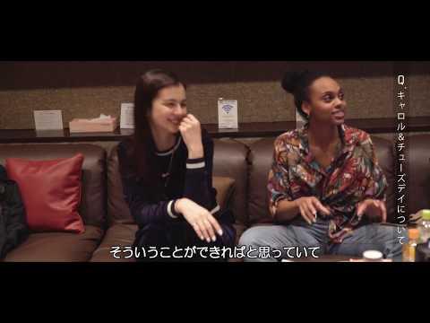 「キャロル&チューズデイ」Story Of Miracle Vol.3