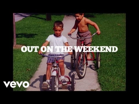 Nathaniel Rateliff & The Night Sweats - Out On The Weekend (Version 2)