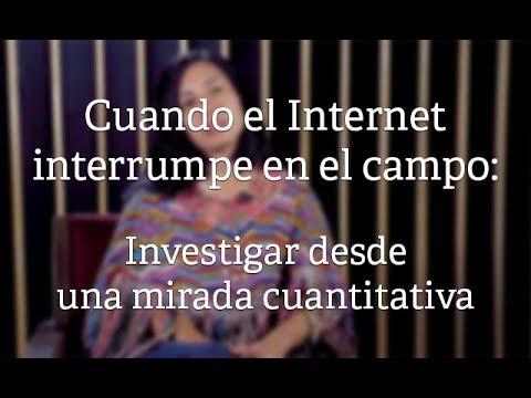 Cuando Internet Irrumpe En El Campo: Investigar Desde Una Mirada Cualitativa