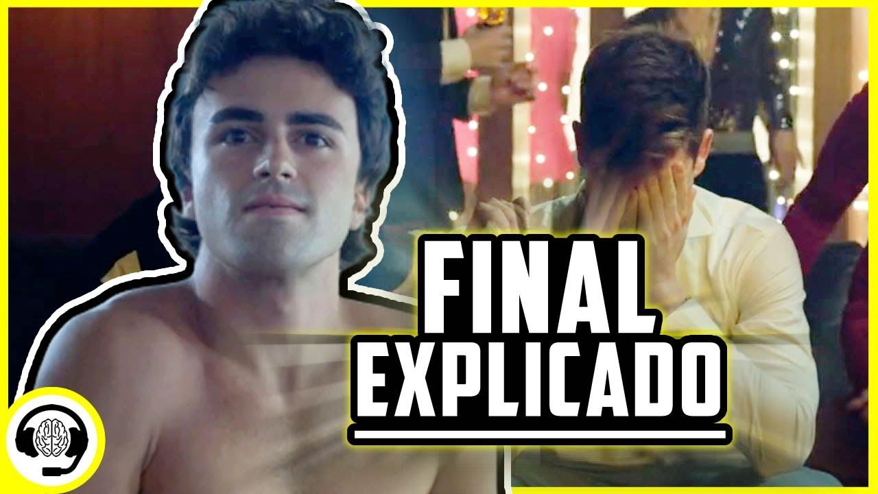 ÉLITE: Temporada 4 FINAL EXPLICADO (Netflix)