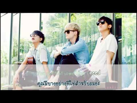 Клип LUNAFLY - Seeing You or Missing You