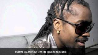Beenie Man - Stand Firm - Invasion Riddim - January 2013
