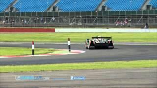 Pole Position - 2012 Silverstone 6 Hours - LeMansLive.com