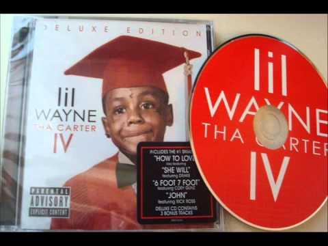 Lil Wayne  IntroTha Carter IV FULL DELUXE DOWNLOAD IN DESCRIPTION