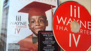 Lil Wayne - Intro[Tha Carter IV] [FULL DELUXE DOWNLOAD IN DESCRIPTION]