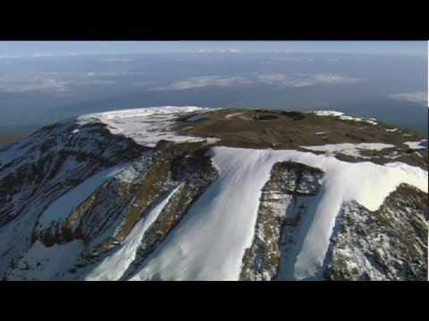 Kilimanjaro National Park part 1
