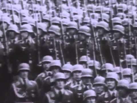Doku deutsch Der 2.Weltkrieg 1939-1945  Gestapo  Teil Kriegsreportage