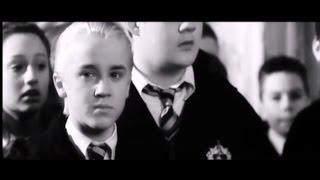 Draco+Hermione - Hello from the other side