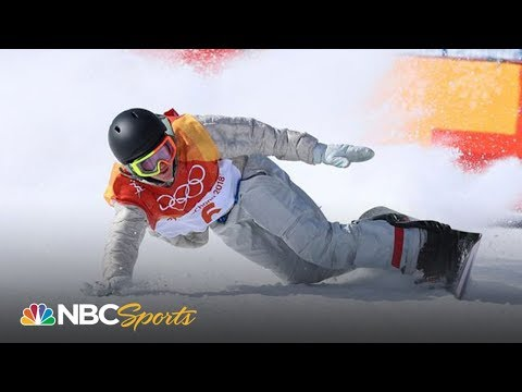 Red Gerard's full gold medal run in snowboard slopestyle