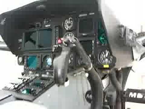 California Shock Trauma Air Rescue -CALSTAR MD902 NOTAR Helicopter Ambulance Salinas CA Air show 2008 -15