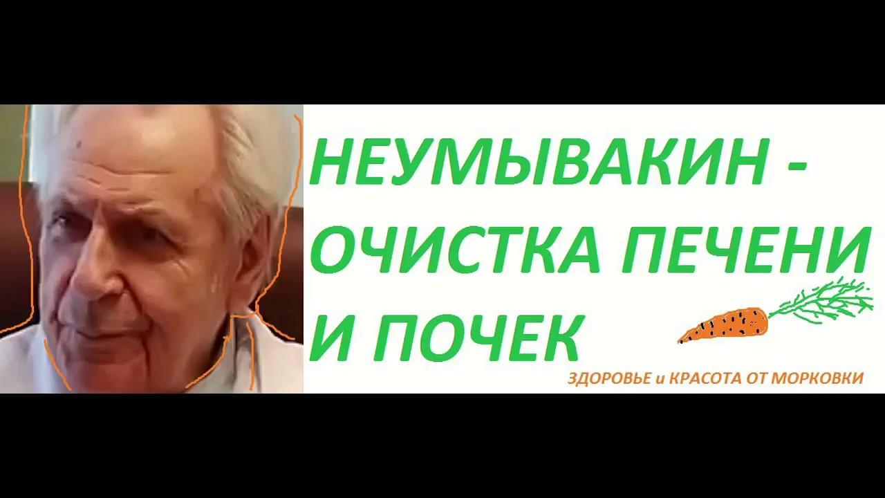 Чистка печени по неумывакину, порно сайт для взрослых ванда