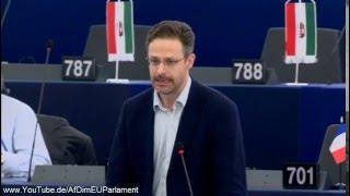 Marcus Pretzell (AfD): Wir müssen endlich an die alten Regeln herangehen und ihnen gerecht werden.