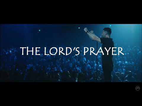The Lord's Prayer-Hillsong (AUDIO) -There Is More 2018