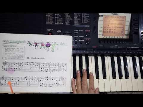 The Leila Fletcher Piano Fletcher- lição 31