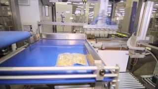 «Моноблок SPM»: упаковка в гофрокороба(Упаковка готовой продукции в картонные коробки на оборудовании производства машиностроительного завода..., 2014-09-17T05:15:02.000Z)