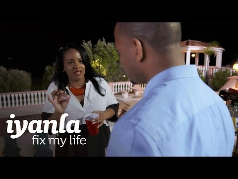 The Women Are Tested at a Racially Charged Mixer  Iyanla: Fix My Life  Oprah Winfrey Network