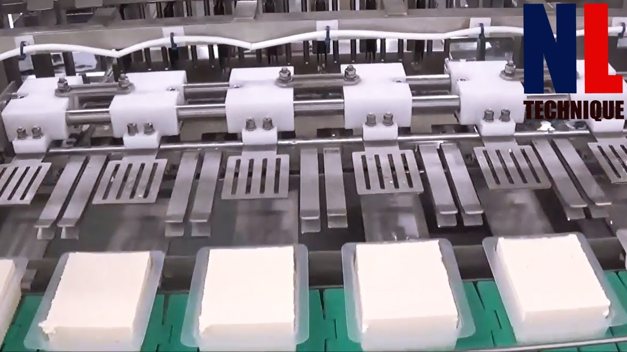 Modern Food Processing Technology with Cool Automatic Machines That Are At Another Level Part 25