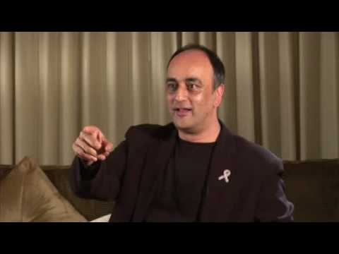 One on One  Art Malik  25 Oct 08  Part 2