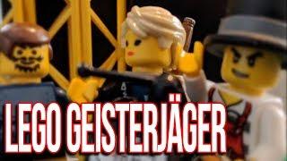 LEGO Geisterjäger ( Fanmade ) | HLP