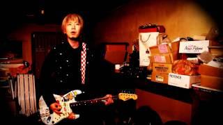"""2012年1月18日発売のNew Album """"This is a pen!""""からの「鳥の人」 見る..."""