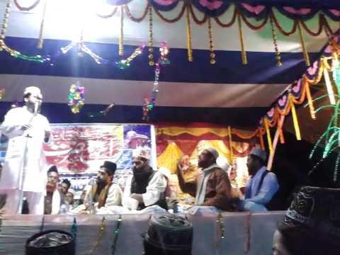 Sidra Se Bhi Aage Koun Geya..Naat e Rasool By Abdul Wakil