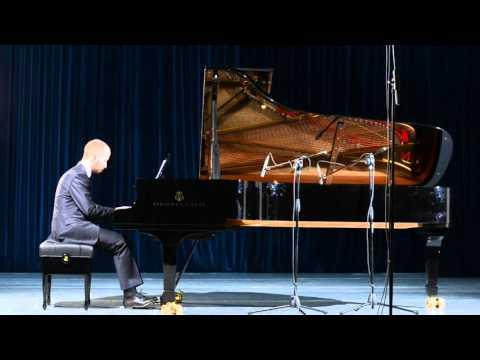 Komitas - Msho Shoror (Mikael Ayrapetyan)
