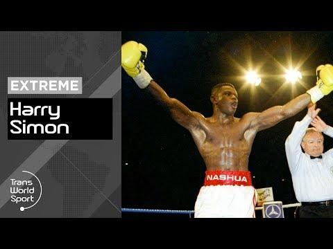 Harry Simon - World's Most Dangerous Boxer!