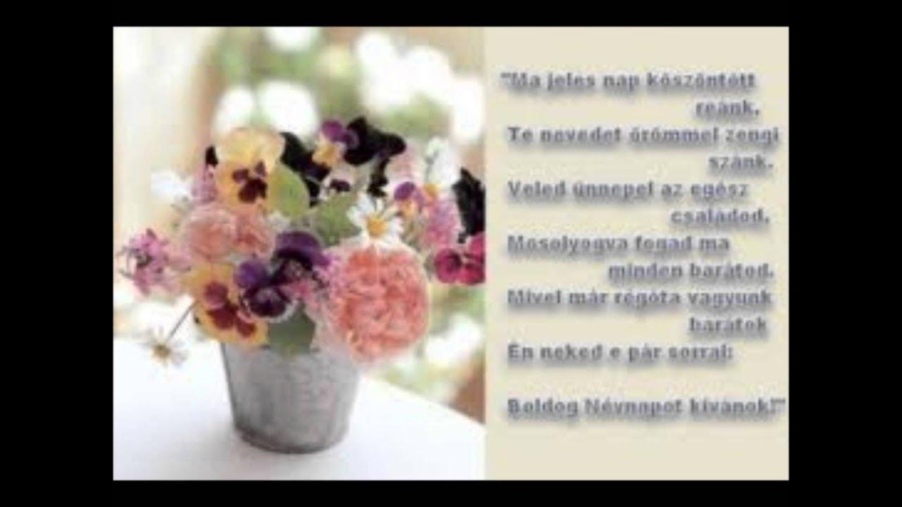 gyöngyi névnapi képek névnapi videó1   YouTube gyöngyi névnapi képek