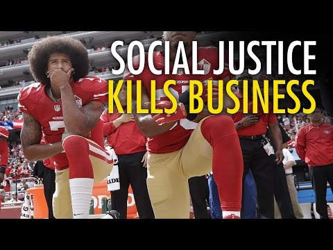 Popular brands learn social justice doesn't sell
