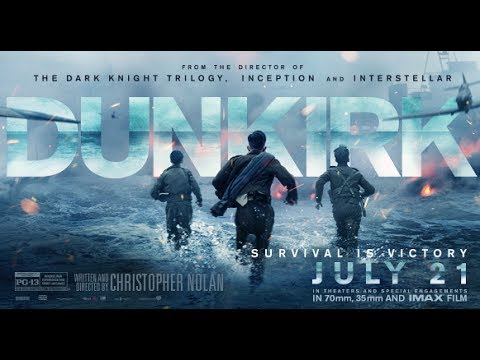Soundtrack Dunkirk (Best Of Music - Theme Song 2017) - Musique film Dunkerque