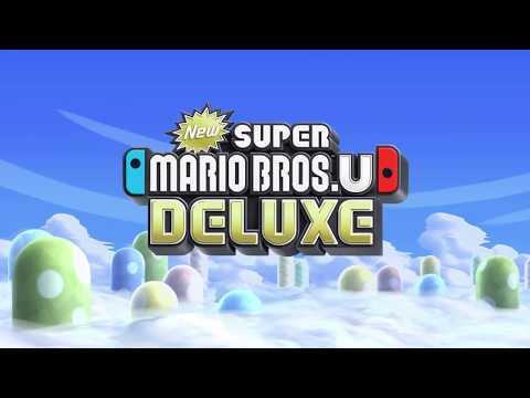 New Super Mario Bros. U Deluxe Reveal Trailer - Nintendo Direct