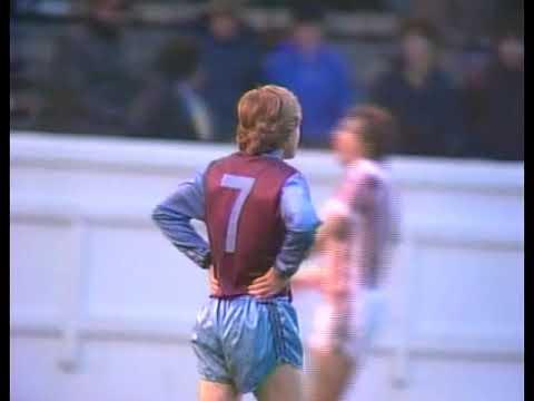 Granada Kick Off Match 6/1/1980