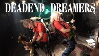 DEADEND DREAMERS 扇町パラダイス 平成30年12月8日 thumbnail