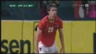 Austria 5:1 Malta (30.05.08)