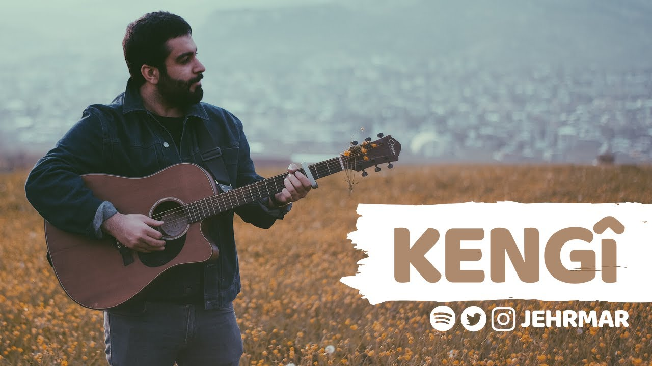 Download Jehrmar | Kengî (Official Audio)