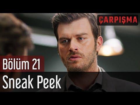 Çarpışma 21. Bölüm - Sneak Peek