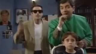 Мистер Бин в парикмахерской | Серия # 1...