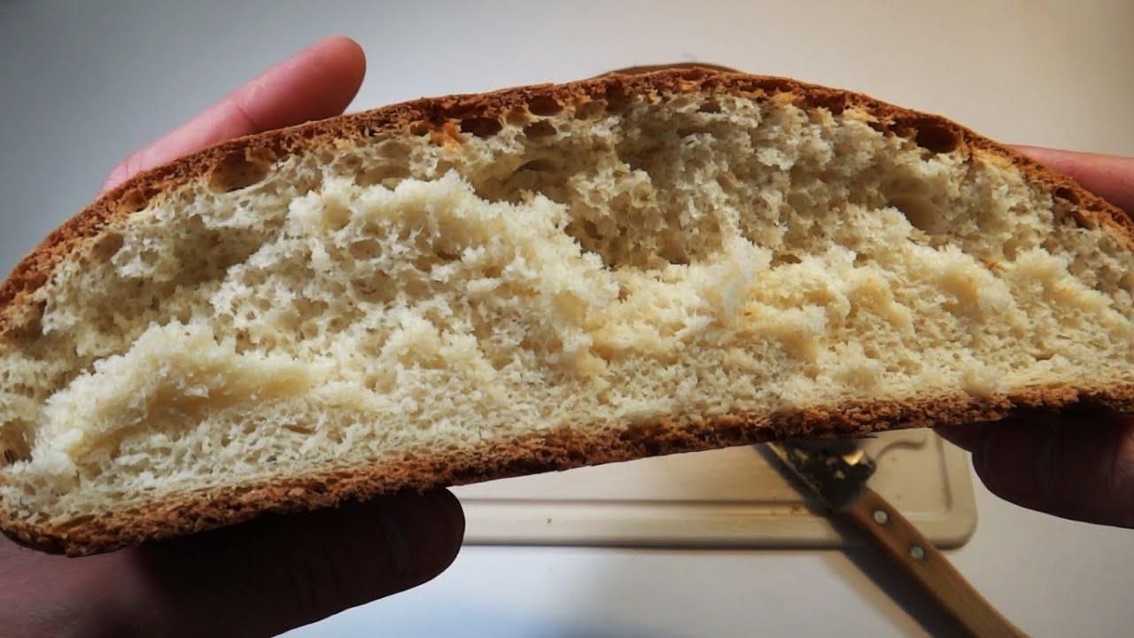 Как можно сделать хлеб в микроволновке