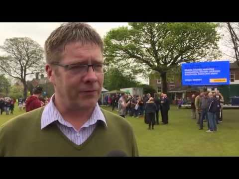 Day 3 Tour de Yorkshire 2015 - Mobile Media