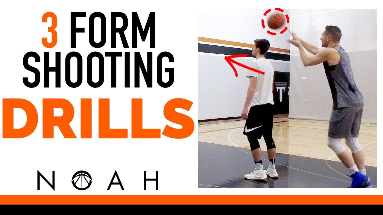 50 Makes Shooting Drill YouTube Basketball workouts t