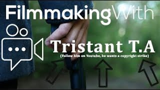 Filmmaking With Tristan Therrien-Alstream of Time Jumpers